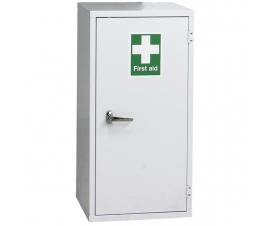 FAC10 First Aid Cabinet_Freestanding Cupboard
