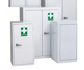FAC65-Large-First-Aid-Cabinet-Free-Standing