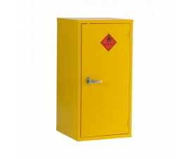Yellow (Flammable)