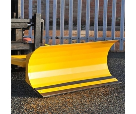 Forklift Attachable Heavy Duty Snow Plough
