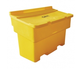 Grit Bin 200 Litre Stackable and Nestable