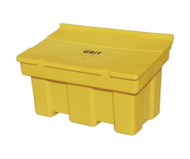 Grit Bin 350 Litre Stackable and Nestable