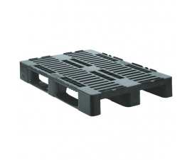 H1-R 1200 x 800mm Pallet - Regenerated Plastic