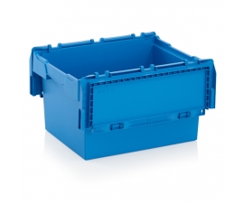 Economy Range Attached Lid Storage Box