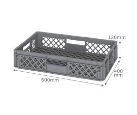 Economy Range Ventilated Containers 22 Litres