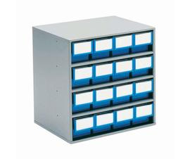 Storage-Bins-Cabinet-1630 - 16 Bins