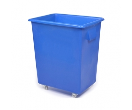 Bottle Skip (Bar Truck) with 150 Litre Capacity