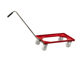 Euro Dolly with Handle