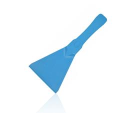 100mm blade plastic spatula scraper