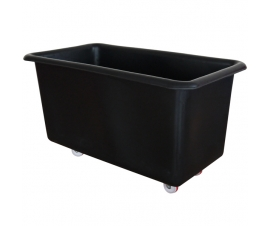 Extra Large Container Truck with Wheels 455 Litre/100 Gallon RB0412RC-B