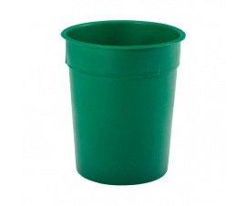 20 Gallon - 90 Litre Tapered Moulded Bin - Food Grade