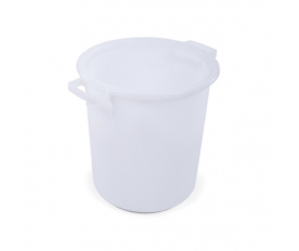 40 Litre Handled Bin with lid