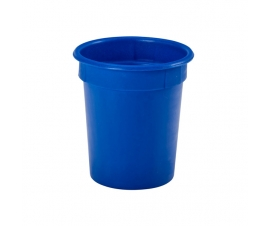 5 Gallon - 23 Litre Tapered Moulded Bin - Food Grade
