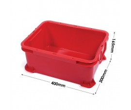 RM903 Stacking Container 14 litres