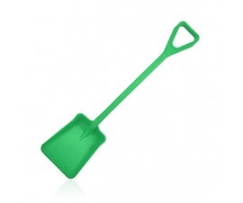 Standard Long Plastic Handled Shovel for Food Ingredients
