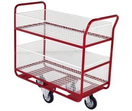 BT106P Distribution Trolley