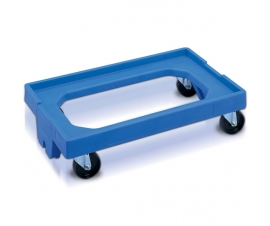 Dolly to suit Non Euro Stacking & Nesting Containers