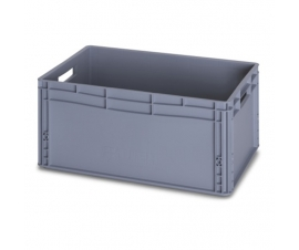 56 Litre Stacking Container (EG64-27) Euro