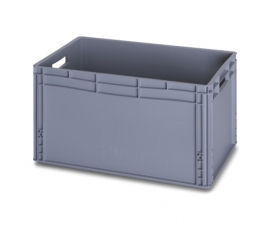 66 Litre Stacking Container (EG64-32) Euro