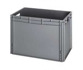 88 Litre Stacking Container (EG64-42) Euro