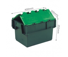 20 Litre Container with Lids