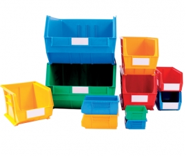 Picking Containers | Linbins | Small Parts Storage