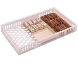 Plastic Confectionery Trays
