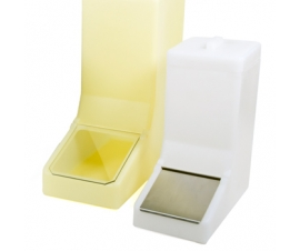 Ingredient and Food Dispensers