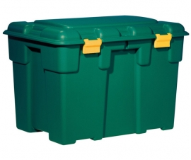 Plastic Storage Trunks