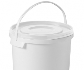 Resealable Food Grade Buckets