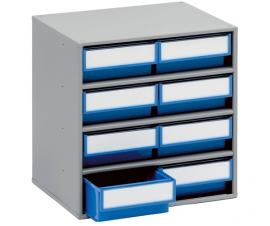 Storage Bins Cabinets and Drawers - Storage Trays