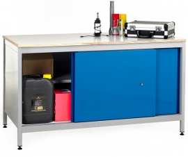 Cupboard Workbenches