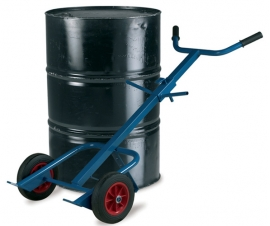 Drum and Cylinder Storage Handling