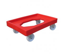Red ROTO64D Dolly