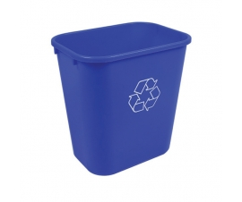 26 litre recycling waste bin