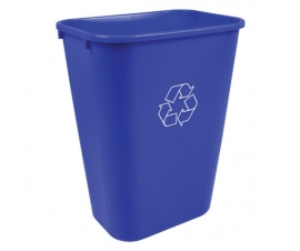 39 litre recycling waste bin