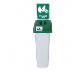 76 litre waste watcher container