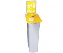 87 litre Waste Watcher container