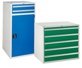 Tool Cabinets and Drawers