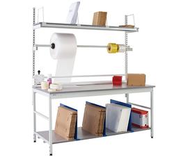 Pack Tek Individual Workbench Kit