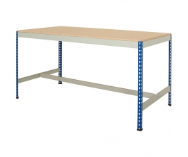 Rivet Workbench with T-Bar
