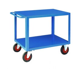 Table Truck with Steel Decks