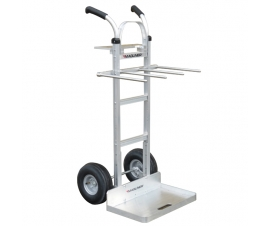 C-Stand Magliner Transport Cart for up to x10 C-Stands