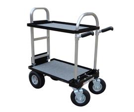 Mini Magliner DIT Filming Cart Ideal for Digital Image Technicians
