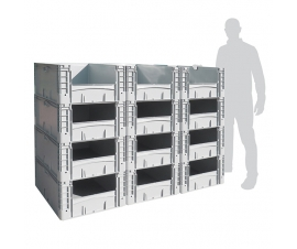 PWBK-OP86/32-12 Pickwall