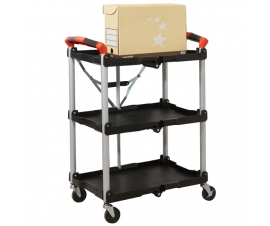 CI583Y Proplaz Folding Trolley