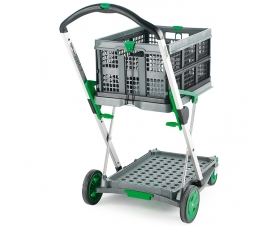 GC051Y Clever Folding Trolley