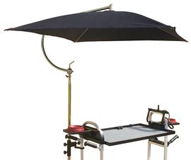 Umbrellas and Tents for Magliner Filming Carts