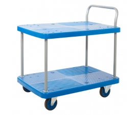 PPU95Y Two Tier Trolley