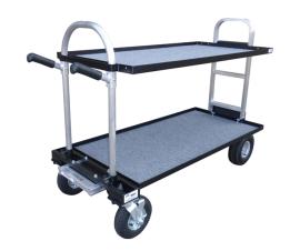 Senior Magliner Filming Cart Ideal for Camera Operators and Lighting Technicians